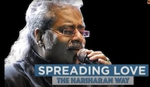 Valentine's Day | Singer Hariharan Reveals Why Fans Fainted When He Sang 'Tu Hi Re'