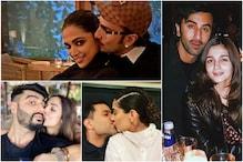 Valentine's Day 2021: Alia-Ranbir, Anushka-Virat, Malaika-Arjun, Other Celeb Couples Give Us Major Relationship Goals
