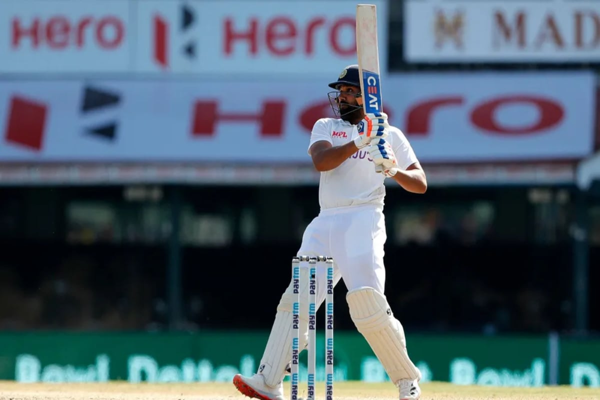 India vs England: 'Experts Should Talk About the Cricket, Not Pitches' - Rohit Sharma