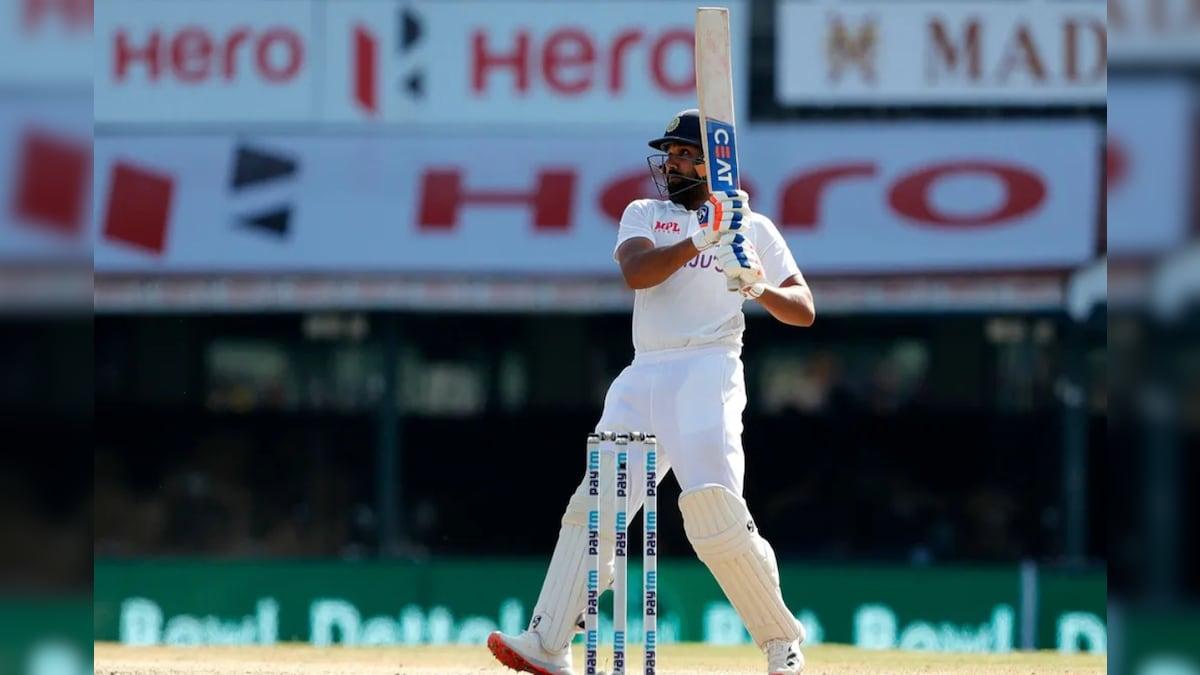 India vs England <b>Highlights</b>, 2nd Test at Chennai, Day 2: India's ...
