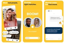 Women-Led Dating App Bumble Expects Pent up Demand, to Improve Its Bumble BFF Section