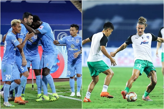 ISL 2020-21: MCFC vs BFC (Photo Credit: ISL)