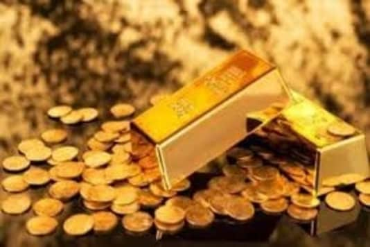 Representational Image of Gold