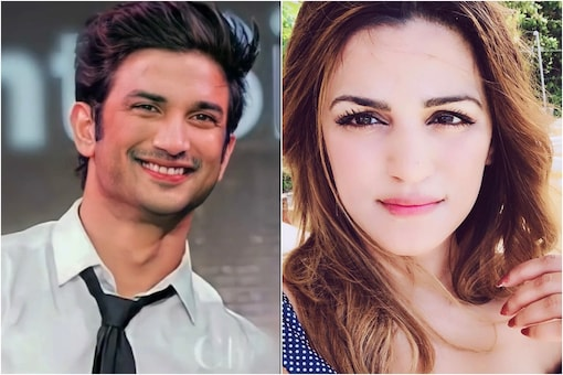 Shweta Singh Kirti Shares Emotional Post on Sushant's Death Ahead of Court Verdict on Her, Family