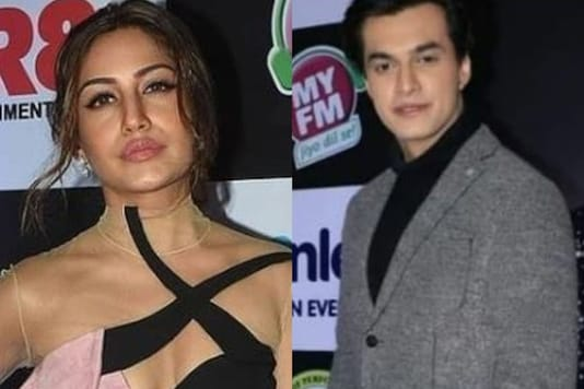 ITA Awards 2021: Surbhi Chandna, Mohsin Khan and Others Graced the Event