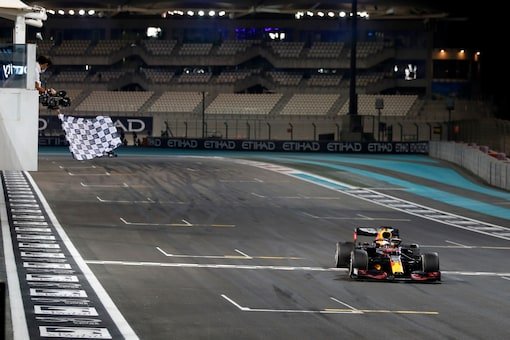 Red Bull (Photo Credit: Reuters)