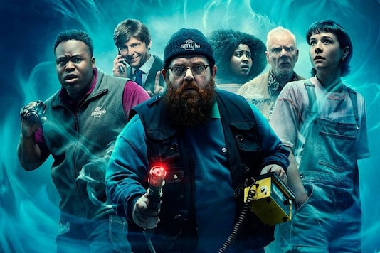 Amazon Prime Cancels Nick Frost-Simon Pegg Comedy 'Truth Seekers' After Season 1