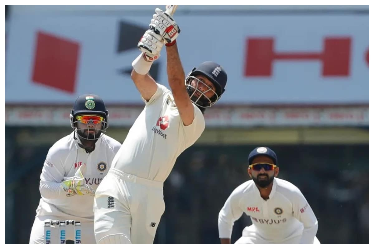 India vs England 3rd Test: England Announce 17-Member Squad for 3rd Test; Moeen Ali To Fly Back Home
