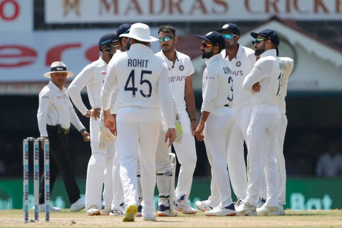India vs England: 'The Better Team Won' - Social Media Reacts to India's Hammering of England in Chennai