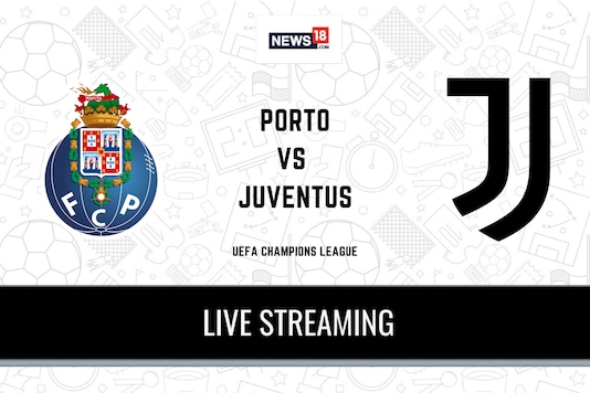 Uefa Champions League 2020 21 Fc Porto Vs Juventus Live Streaming When And Where To Watch Online Tv Telecast Team News