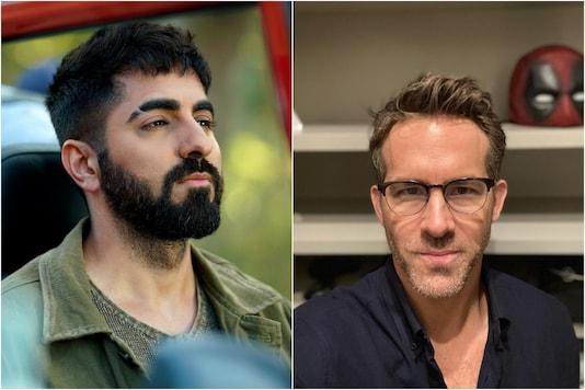 Ayushmann Khurrana Gets Ryan Reynolds' Action Director for 'Anek'