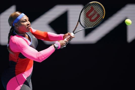 Serena Williams (Photo Credit: Twitter)