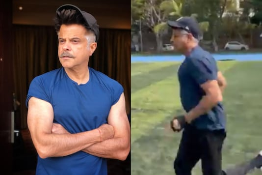 I'm Following a Weekly 24 Hour Fast: Anil Kapoor Reveals His Fitness Secrets, Favourite Cuisine
