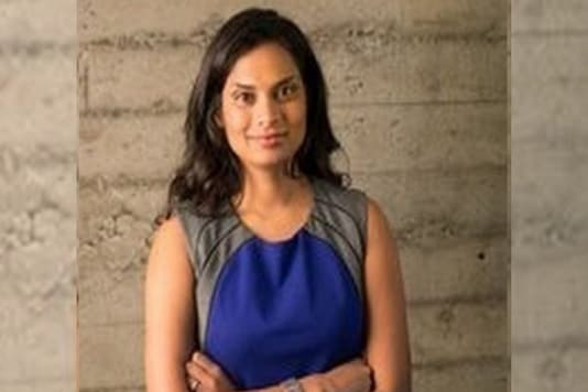 "Twitter lawyer Vijaya Gadde is also on the list. The TIME profile described Gadde, 46, as ""one of Twitter's most powerful executives"" who was the one to convey the news to CEO Jack Dorsey that President Donald Trump's Twitter account had been suspended following the Capitol attack of January 6. Dorsey ""has delegated to her Twitter's content-moderation decisions; she was the architect of the 2019 decision to ban all political advertising, and is responsible for the warning labels that Twitter applied to COVID-19 and election-interference misinformation in 2020. ""While Twitter is still home to much misinformation and harassment, Gadde's influence is slowly turning the company into one that sees free speech not as sacrosanct, but as just one human right among many that need to be weighed against one another,"" the TIME profile said. (File photo)"