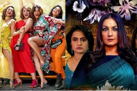 From Four More Shots Please to Bombay Begums, Girl Power Rules New-age OTT Space