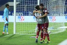 ISL 2020-21: Kolkata Painted Green and Maroon as ATK Mohun Bagan Beat SC East Bengal 3-1