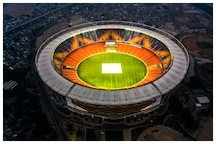 World's Biggest Cricket Stadium a Proud Moment for India. Those Shouting 'We Two, Our Two' Shouldn't Forget 'We Three, Our 22' Legacy