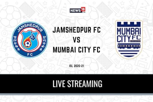 ISL 2020-21: Jamshedpur FC vs Mumbai City FC