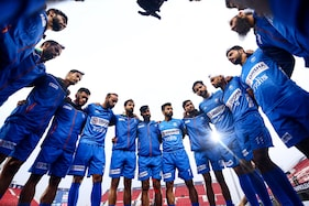 India Men's Hockey Team to Travel for 17-day Tour to Take on Germany and Britain