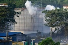 Vizag Gas Leak: NHRC Accepts Andhra Govt's Actions in Aftermath of Tragedy