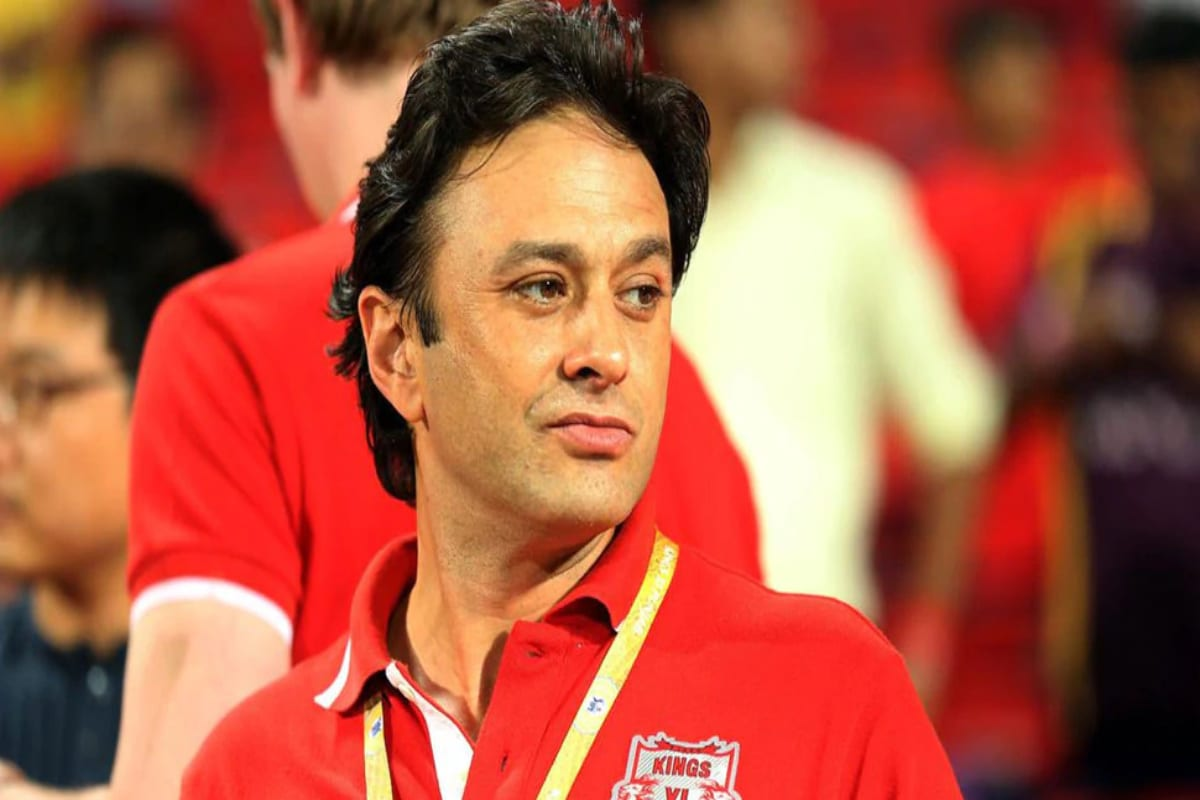 IPL Auction 2021- We Had Been Wanting to Change the Name Since 2019: Ness Wadia