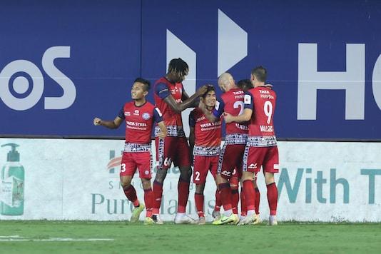 Jamshedpur FC registered a huge 2-0 win over Mumbai City FC. (Photo Credit: ISL)