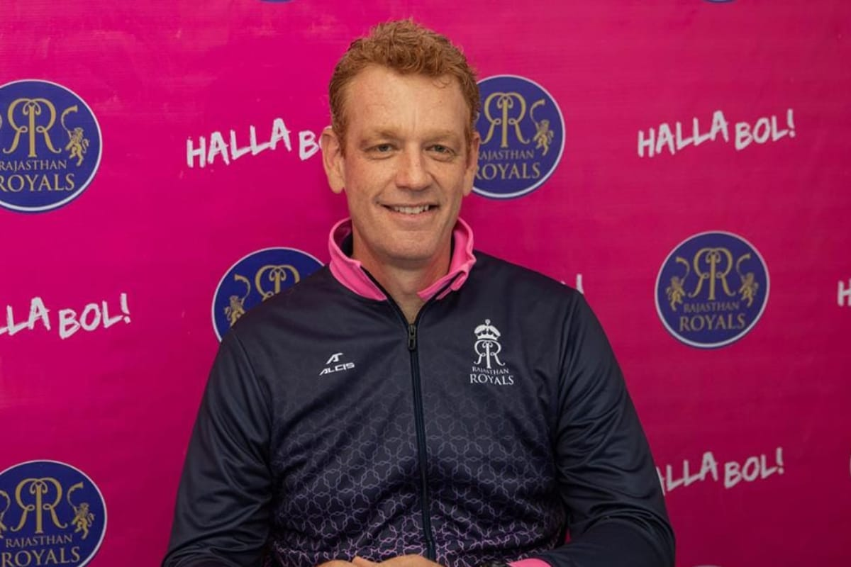IPL 2021: Rajasthan Royals' Head Coach Andrew McDonald Steps Down - News18