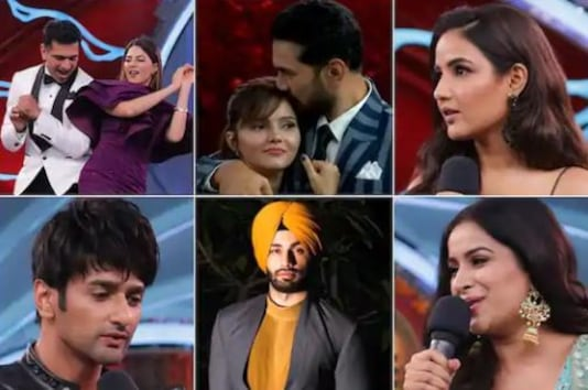 Bigg Boss 14 Finale: This is How Much Each Contestant was Earning Every Week