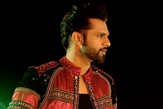 Singer Rahul Vaidya, who had taken voluntary exit from the Bigg Boss 14 house as he was missing his parents, become first runner-up.