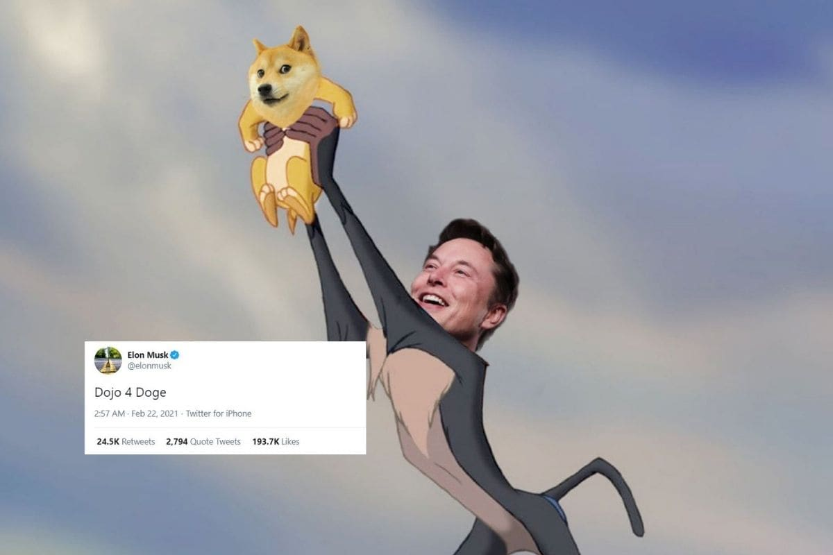 Elon Musk Can't Stop Tweeting About Dogecoin and Meme Cryptocurrency's Volatile Price is Proof - News18