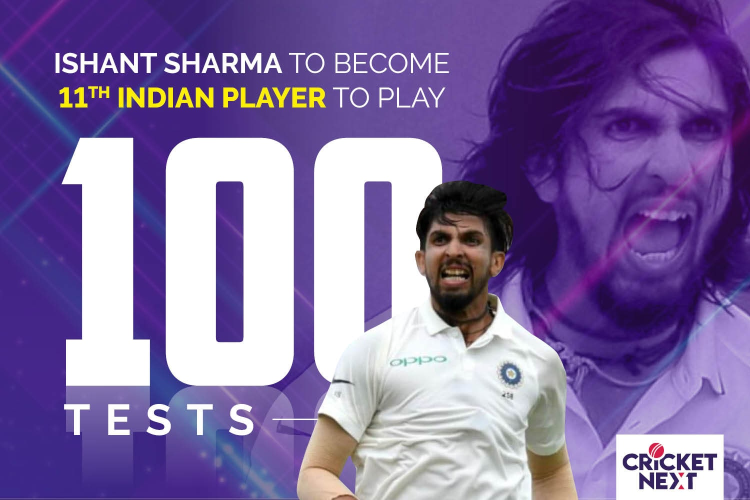 India vs England 2021: Ishant's 100th Test, Motera's Capacity & Ashwin Set Sights on 400-Club