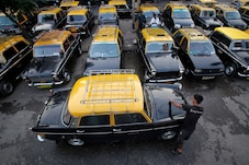 Taxi, Auto Fares Increased by Rs 3 in Mumbai Metropolitan Region as Fuel Prices Rise