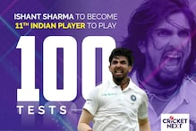 From Workhorse to Leader - Charting Ishant Sharma's Long-winded Journey to 100 Tests