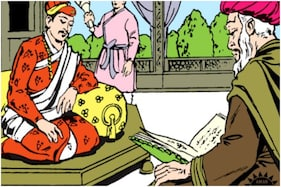 Amar Chitra Katha Comics to be Published for Young Readers