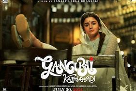 Alia Bhatt's 'Gangubai Kathiawadi' Lands in Trouble As Cong MLA Seeks Change in Film's Title