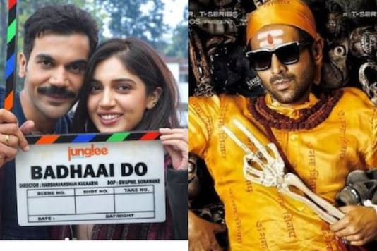 From Badhaai Do to Dostana 2: Bollywood Plans a Big Comeback with Sequels