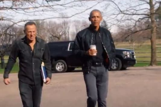 Screengrab of video posted on Twitter.