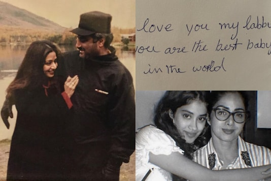Sridevi Death Anniversary: Janhvi and Khushi Kapoor Remember Mother with Heartwarming Photos