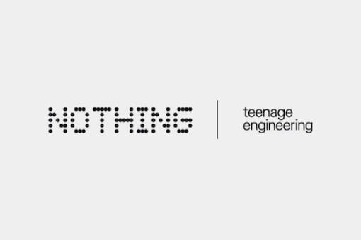 Nothing x Teenage Engineering. (Image Credit: Nothing)