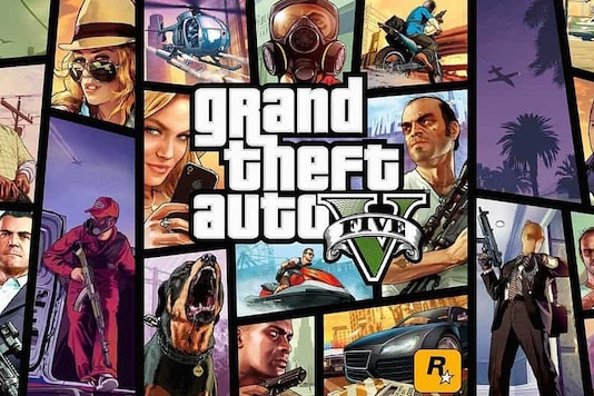 Grand Theft Auto 5 Coming to Android Via Xbox Game Pass; 50 xCloud Titles Playable on Android