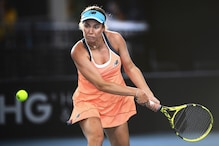 Adelaide International: Unseeded Danielle Collins Stuns World No.1 Ashleigh Barty in 2nd Round