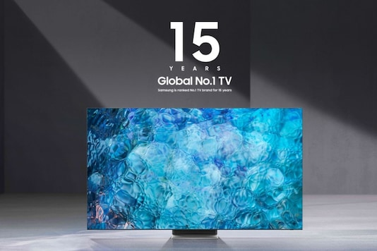 Samsung Tops Global TV Market for 15th Straight Year in 2020, LG Takes Second Spot