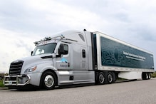 Daimler Partners With Amazon for Self-Driving Trucks, To Utilize AWS Cloud Data Services