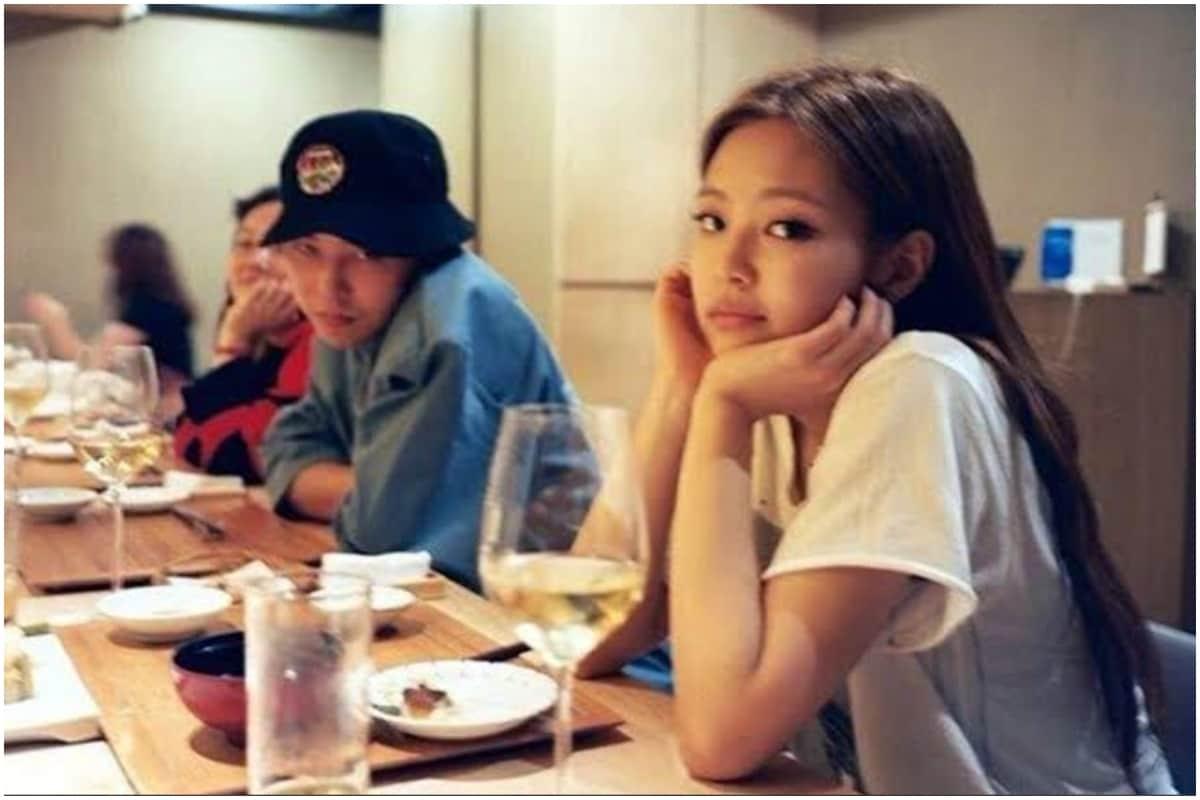 Bigbang members dating christain dating websites