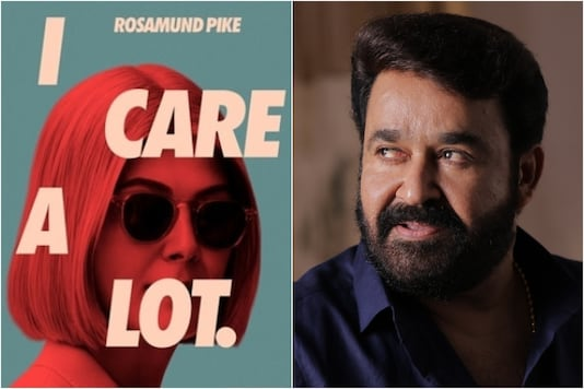 Drishyam Attracts Empathy for Georgekutty, I Care a Lot Does Not for Marla