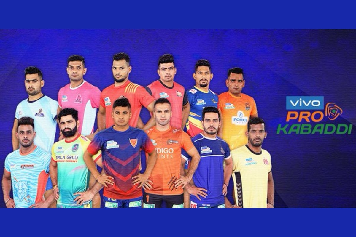 Mashal Sports Issues Invitation to Tender to Auction Pro Kabaddi League Media Rights