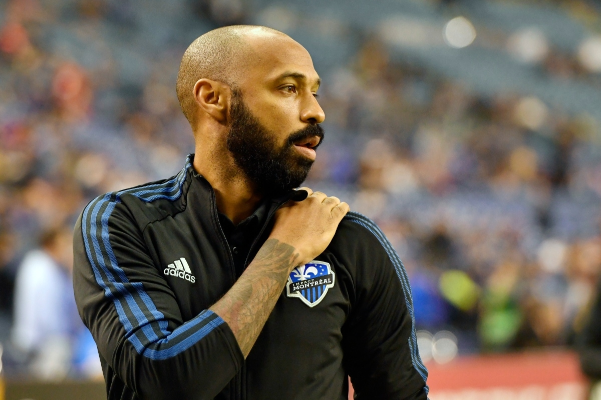 Arsenal Great Thierry Henry Says He No Longer Recognises The Club