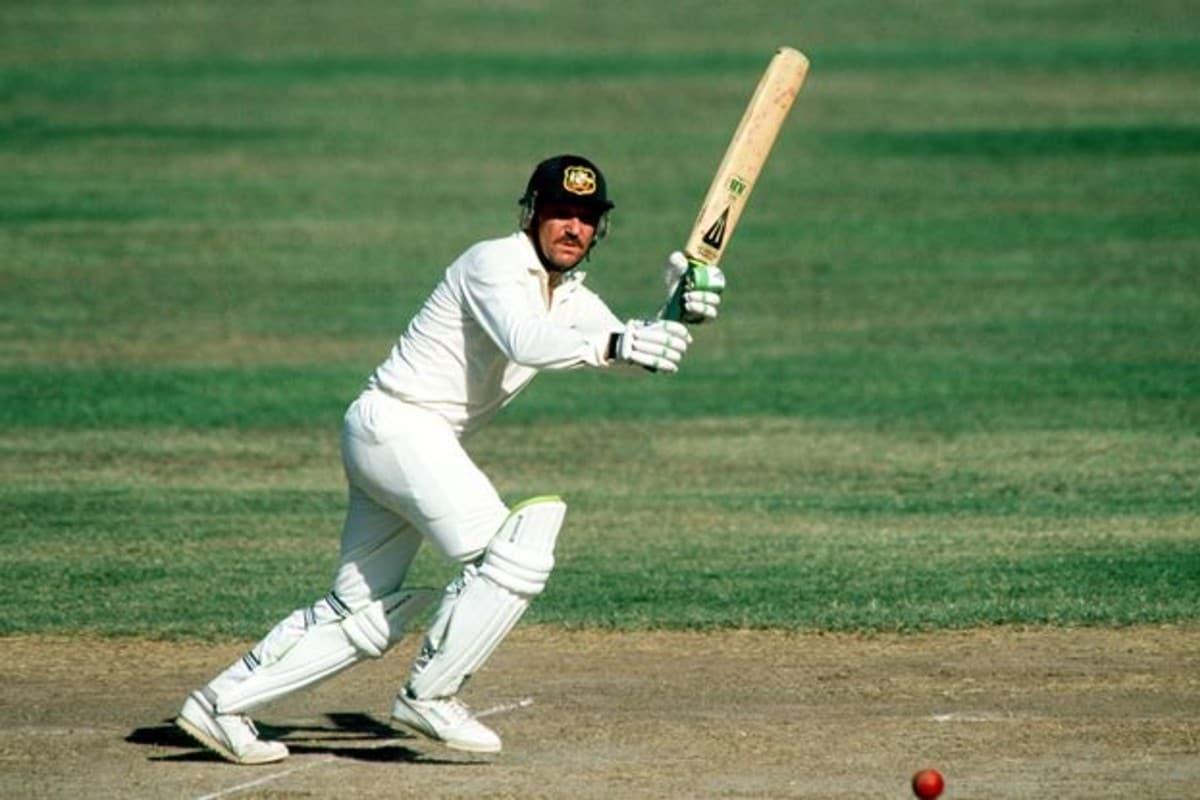 On This Day - February 26, 1993: Border Overhauls Gavaskar To Become Highest Scorer in Test History