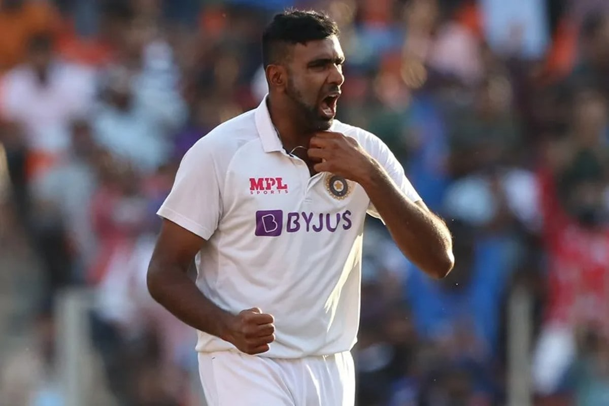 Confident, Innovative & Well-supported - This Version of Ashwin is Primed for Domination