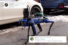 NYPD's New Robotic Dog is Making Everyone Think of That One Black Mirror Episode